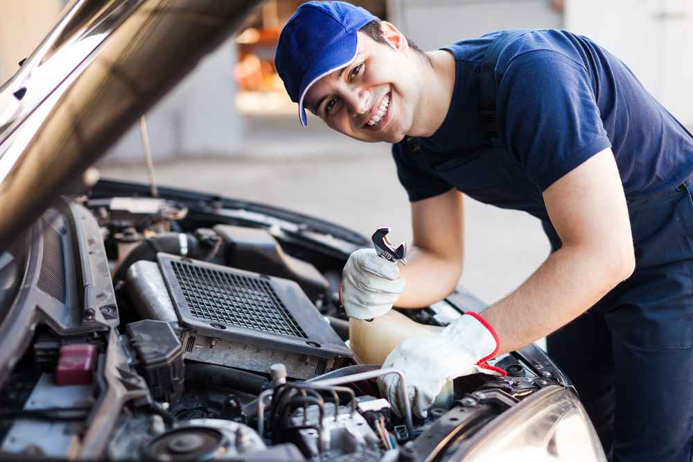 Five Benefits of Regular Car Service - Old Mill Autos